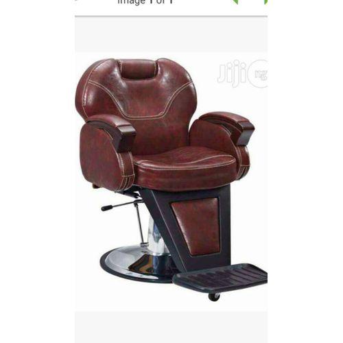 Executive Salon Barbers Chair