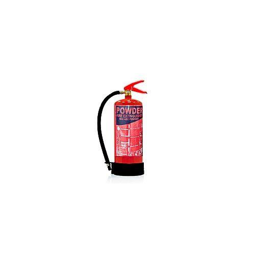 6 Kg DCP Powder Fire Extinguisher