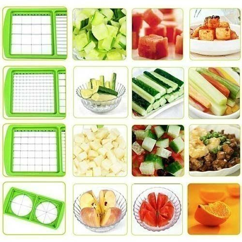 Nicer Dicer Vegetable Slicer