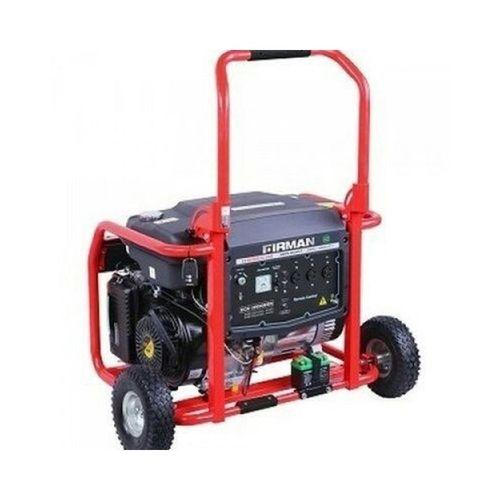 Firman 7.6KVA ECO10990ES Generastor With Key Starter