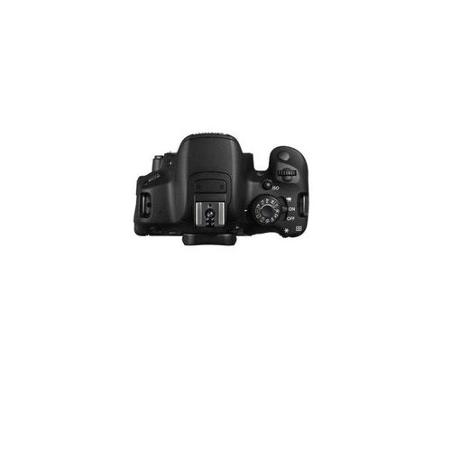 Canon EOS 700D/ DSLR Professional Camera With 18-55mm Lens