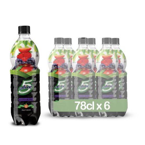 Berry Blast - 78CL X6