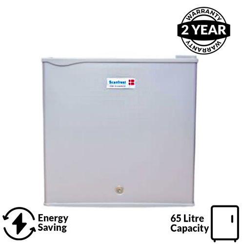 Refrigerator SFR50 - Sliver