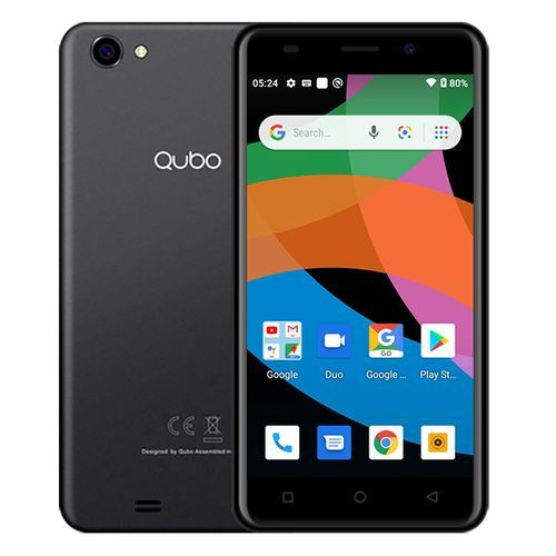 SP510 -Android 10,Memory 8GB ,5 Inch Dual SIM, 5MP Camera, 3G Smartphones