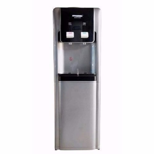 2TAPS WATER DISPENSER WITH FREEZER AND FRIDGE