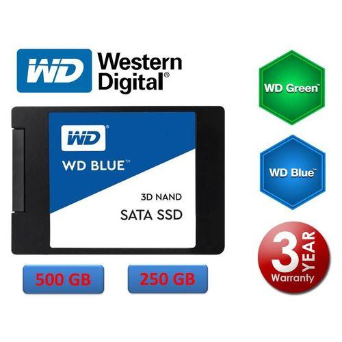 COMPUTER SSD 500GB + Warranty