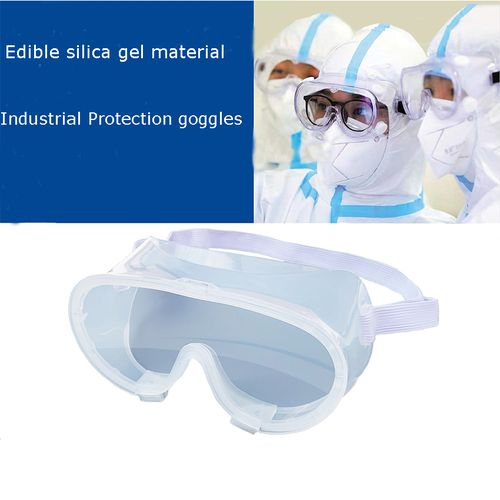 Industrial Anti-spatter And Anti-droplet Protection Goggle