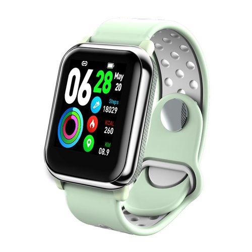 Xumu KY11 Smart Sport Watch Bracelet IP67 WaterProof Bluetooth 4.0 Sleep Monitoring Message Reminder Music Control For IPhone Android
