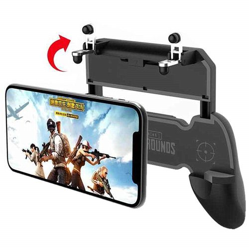 All-in-One Mobile Game PUBG Controller Fortnited Gamepad
