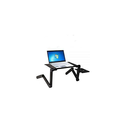 T8 Multi-functional Laptop Table With Cooling Fan