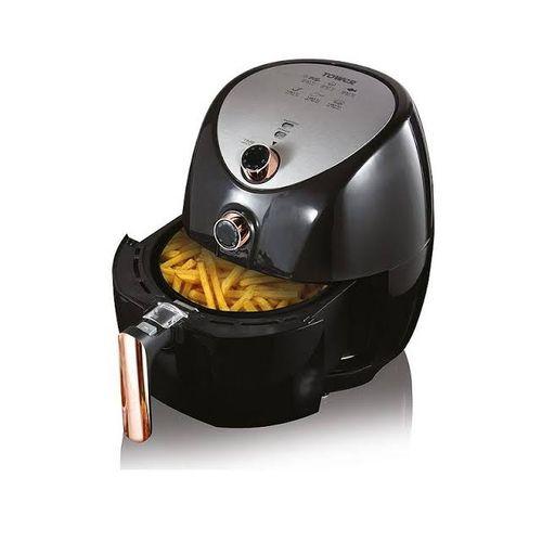 Tower Vortx 4.3L Digital Low Fat Air Fryer/Deep Fryer -1500W