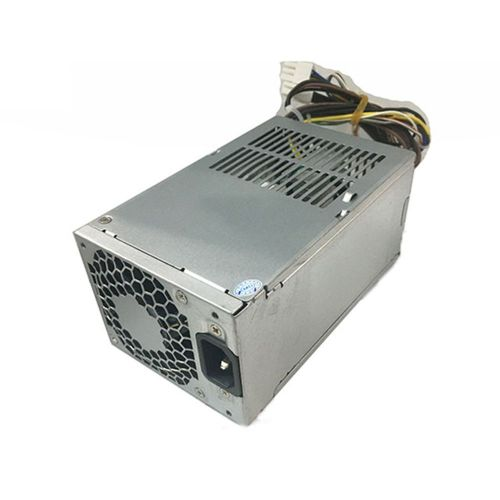 For HP ProDesk Power Supply Fully Tested Energy-saving Stable Silver