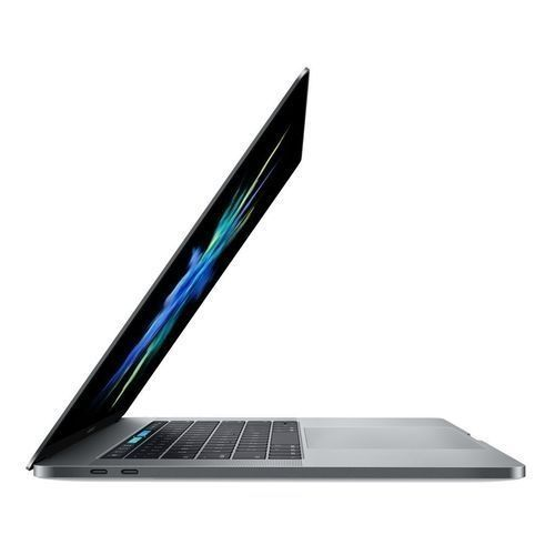MacBook Pro 15-inch Laptop With Touch Bar, 2.2GHz Intel Core I7, 256GB, 16GB (2018 Model) Space Gray