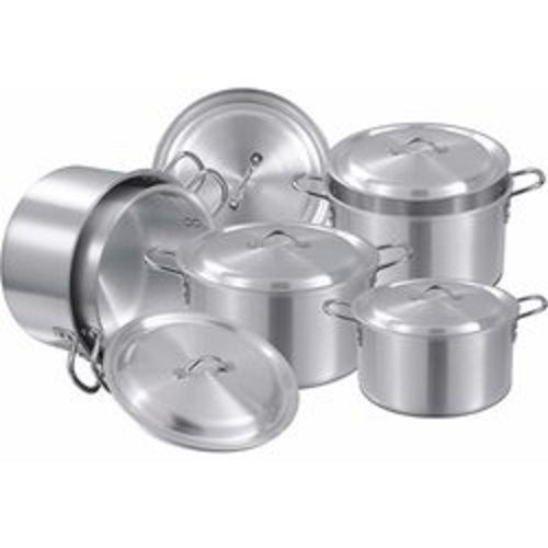 Picasso Cooking Pot Set - 5 Pieces Big {5B}