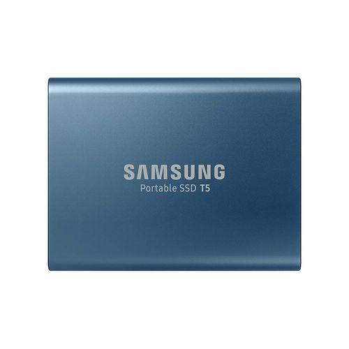 Samsung T5 Portable SSD - 500GB - USB 3.1 External SSD
