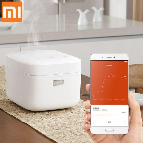 Xiaomi Mi Electric Rice Cooker Practical Non-stick Pan 3L