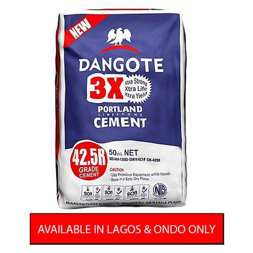 Durable Cement