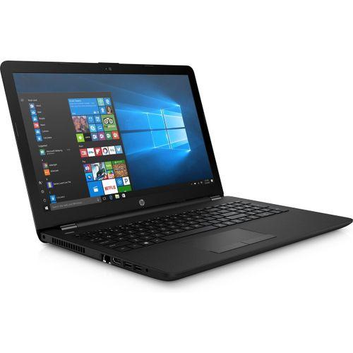 Notebook 15-Ra008nia 15.6-Inch NoteBook Laptop Intel Celeron N3060 1.6GHz Processor 4GB RAM 500GB HDD Intel HD Graphics