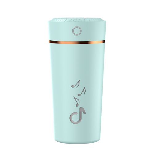 Cool Mist Portable Humidifier For Bedroom