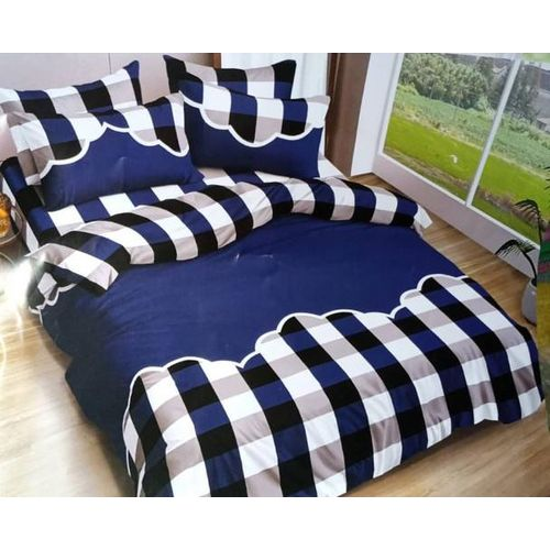 Blue Beddings - Bedsheets, Pillow Cases Or Duvet Sets
