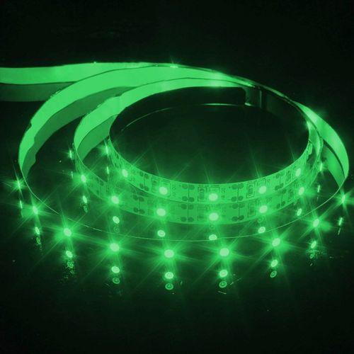 Smuxi DC 5V USB LED Strip Light 100CM 3528 SMD Decoration Monitor LCD TV Background Lighting LED Lamp Tape Ribbon