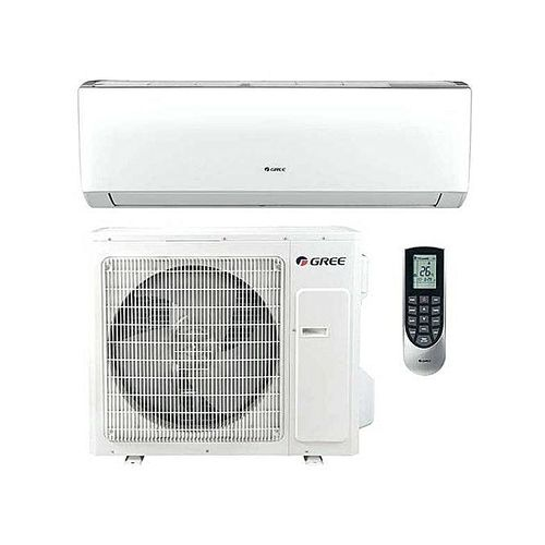 1HP Air Conditioner With Standard Installation Kit(GWC09AAA)