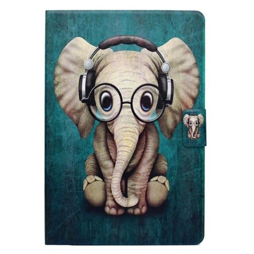 Smart Tablet Cover Case For Apple Ipad 2 3 4 Ipad4-Multi
