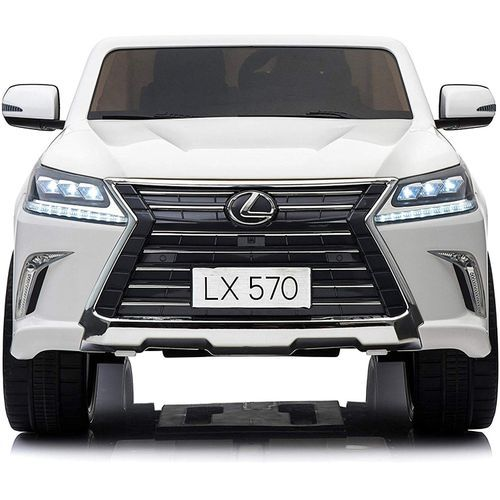 Lexus Premium LX570 Double Seat Ride On