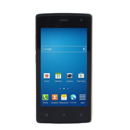 Admire Shine Dual Sim, 4G VoLTE, Android 7.0 Nougat, 1.3 GHz Quad Core Processor 1GB RAM, 8GB ROM