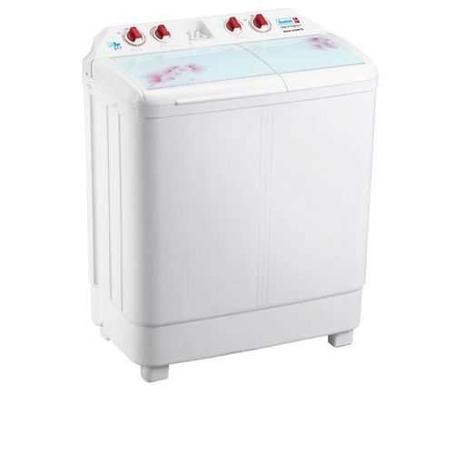 Scanfrost washer Jumia black friday deal