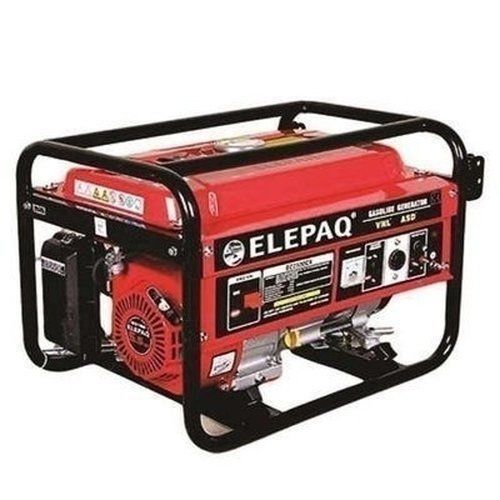 4.5kva Generator - EC6800CX - Manual Start