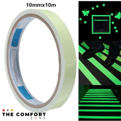 Luminous Tape Self-adhesive Glow In Dark Home Decorations