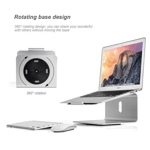Portable Laptop Stand Desktop Cooling ,11-17 Inch