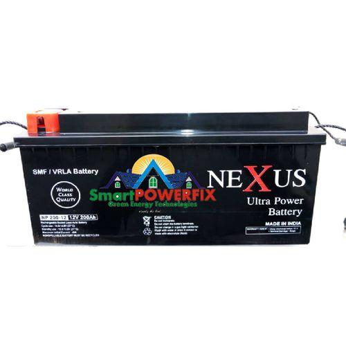 Super Rugged NEXUS Inverter Battery