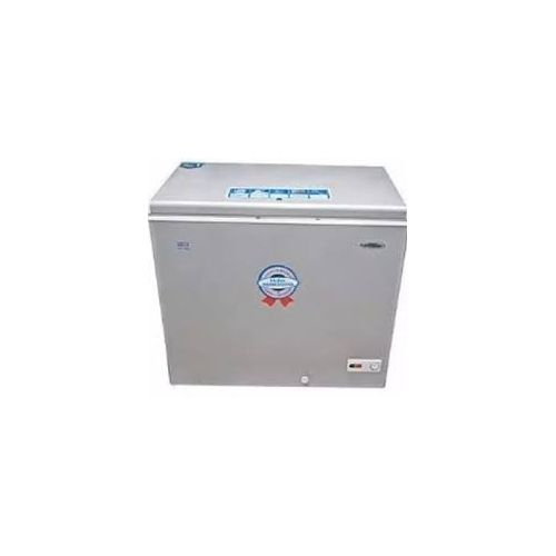 Medium Chest Freezer HTF 219 R6 Inverter Series - Silver