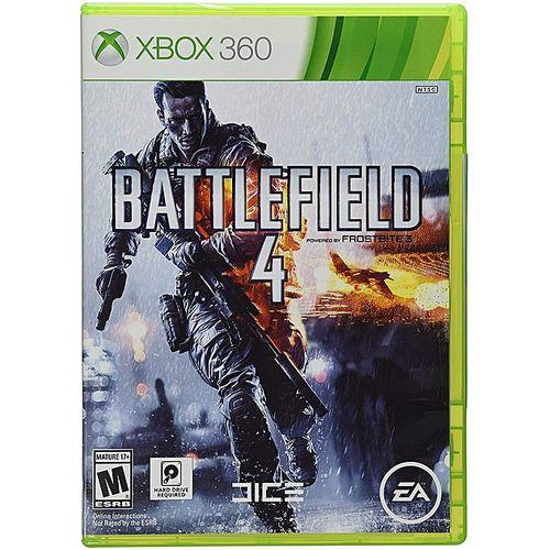 Battlefield 4 - ( Xbox 360 )