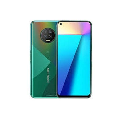 "NOTE 7(X690B)-6.95"" HD+ INFINITY O-128GB ROM/6GB RAM-16MP+48M/AF/2M/2M/AI LENS-5000MAH-4G LTE-FOREST GREEN"