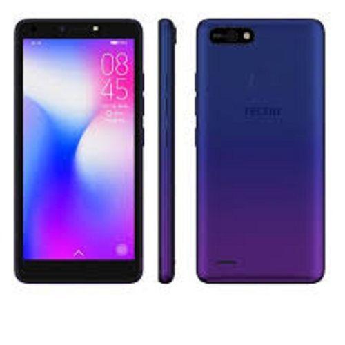 "POP 2F ( B1G)-5.5"", (16GB ROM,1GB RAM), (8MP+5MP),Battery 2400mAh(typ),Fingerprint,Face Unlock- Dawn Blue"