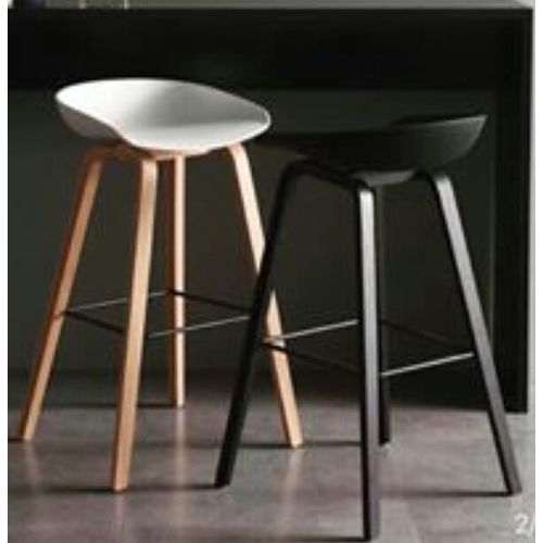 Lunge Chair/ Bar Stool 2 Pieces
