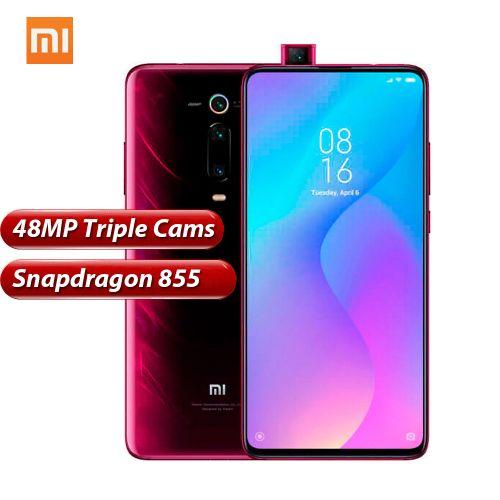 Mi 9T Pro Mobile Phone Redmi K20 Pro 6GB 64GB 48MP
