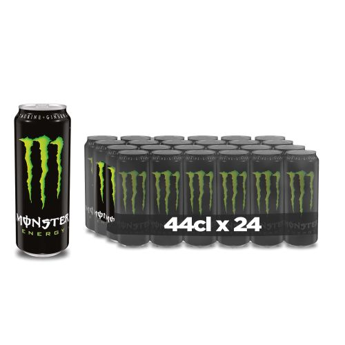 Monster Energy Drink X24
