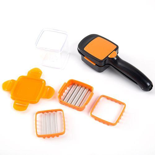 Vegetable Chopper Slicer Dicer Cutter Food Chopper Dicer-