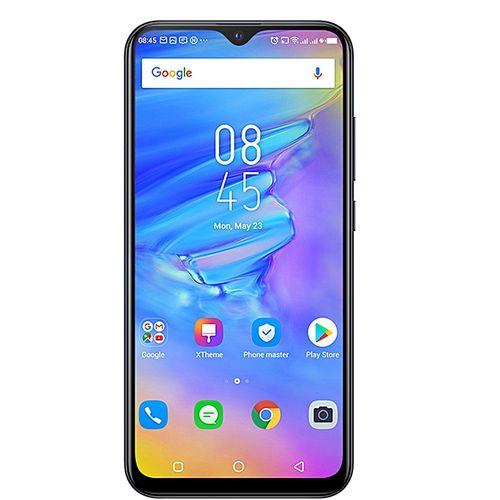 S4 (X626B) 6.2-Inch HD+ Water Drop (6GB,64GB ROM) Android 9 Pie, 13MP+8MP+2MP Triple Rear Camera 32MP AI 4000mAh Dual SIM 4G Smartphone - Nebula Blue