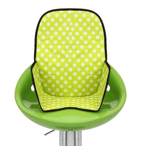 New Baby Kids High Chair Mats Pads Feeding Cushion Stroller Chair Booster Seats