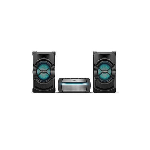 Shake X10 High Power Audio System With Bluetooth.