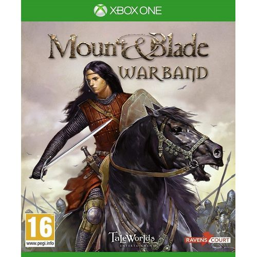Mount And Blade: Warband Xbox One