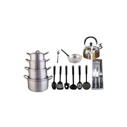 Economy Kitchen Bundle (Kitchen Items)