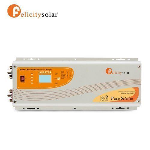 10kVA/48V Solar Inverter
