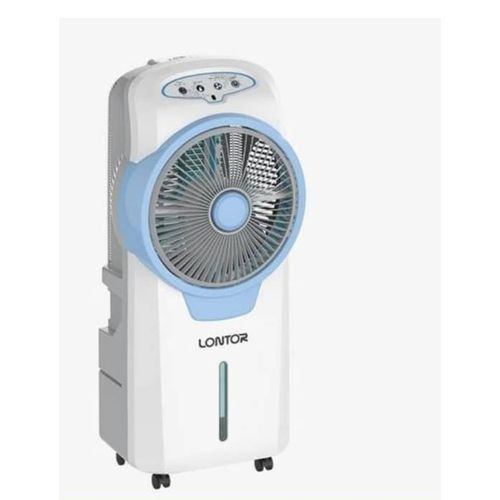 RECHARGEABLE AIR COOLER [WATER FAN]