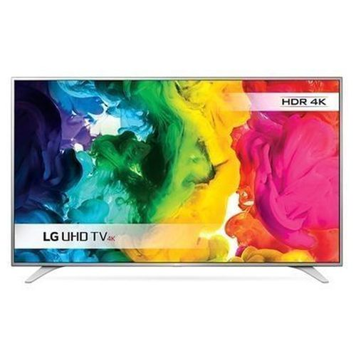 LG 86'' SMART SUPER UHD 4K SATELLITE TV+Magic Remote-86UM7580 With 2 Years Warranty 2019 Model